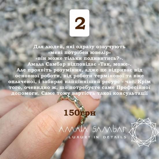Consultation №2